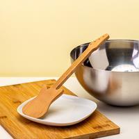 Kikkerland Gitaar keukentool - Spatel