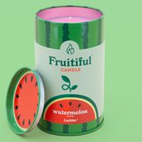 Luckies Fruitiful fruitkaars - Watermeloen