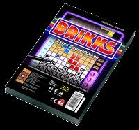 999 Games Brikks Scoreblok 2 stuks - Dobbelspel
