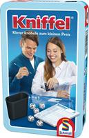 schmidt Kniffel - Dobbelspel