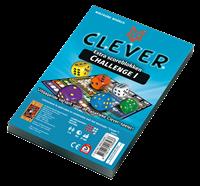 999 Games Clever Challenge Scoreblok - Dobbelspel