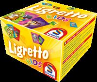 schmidt Ligretto Kids - Kaartspel