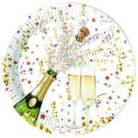 Bordjes Party Bubbles