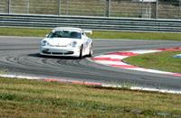 Race Taxi - Red Bull Ring