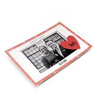 YourSurprise Liefde ansichtkaart met foto
