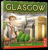 999 Games Glasgow - Bordspel