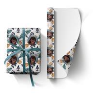 YourSurprise Gepersonaliseerd cadeaupapier (L)