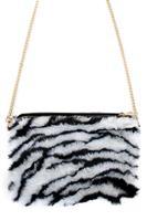 Coppens Tas zebra
