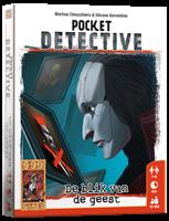 999games Pocket Detective: De blik van de geest - Breinbreker