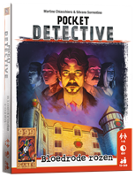 999games Pocket Detective: Bloedrode rozen - Breinbreker