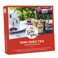 Mini High Tea