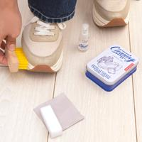 Kikkerland Sneaker Cleaning Kit Van  -