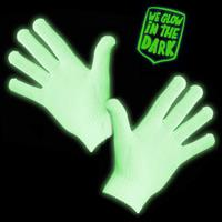 Nutcrackers Glow In The Dark Handschoenen -