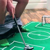 Nutcrackers Toilet Football -