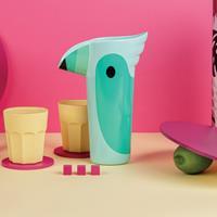 Ototo Polly Drinkkan - Turquoise -