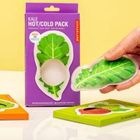Kikkerland Hot-cold Pack - Kool -