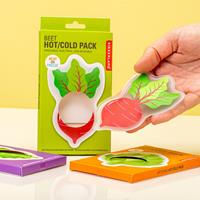 Kikkerland Hot-cold Pack - Biet -