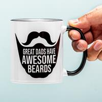 Nutcrackers Great Dads Have Awesome Beards Mok -