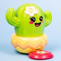 Fizz Nagellakdroger - Cactus -