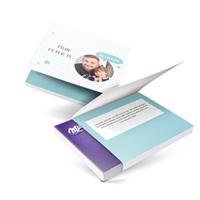 YourSurprise Milka giftbox bedrukken - Peter - 110 gram