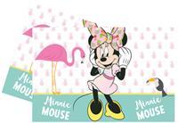 Disney Tafelkleed Minnie Mouse 120x180 cm (89233P)
