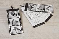 Filmstrip fotokaart