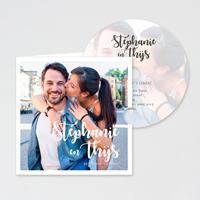 tadaaz Lovesong CD kaart