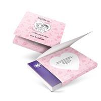 YourSurprise Chocobox bedrukken - Liefde is .. (110 gram)