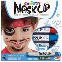 Carioca schminkstiften Mask up Carnival