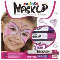 Carioca schminkstiften Mask up princess