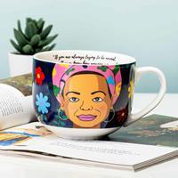 Kikkerland Maya Angelou Mok