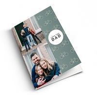 YourSurprise Vaderdag fotokaarten maken - XL - Staand
