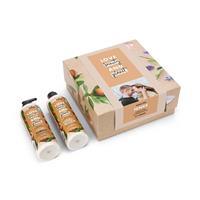 YourSurprise Love, Beauty & Planet geschenkset maken - Shea Butter & Sandalwood Oil