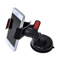 Universele Navigatie / Smartphone Houder Met Zuignap