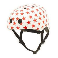 Red Stars kinderhelm