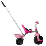 Smoby Driewieler kinderen Be Move Smoby roze