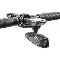 K-Edge Wahoo Element Bolt Race Combo Handlebar Mount - Black