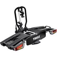 Thule EasyFold XT 933 AcuTight fietsendrager (2 fietsen, trekhaak, 13-polig) - Achterklepdragers