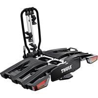 Thule EasyFold XT 934 AcuTight fietsendrager (3 fietsen, trekhaak, 13-polig) - Achterklepdragers