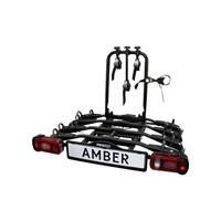 Pro-User Amber 4 fietsendrager