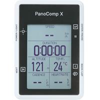 Topeak fietscomp Pano X z/sensor