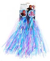 Frozen stuurslingers blauw/paars