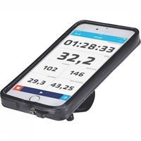 BBB Smartphone Houder Guardian L - Zwart