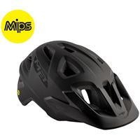 MET Echo Helmet (MIPS) 2020 - Schwarz