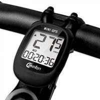 Meilan fietscomputer Mini GPS M3