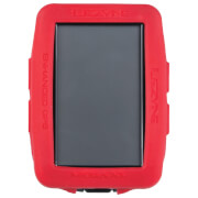 Lezyne Mega XL Cover - Red
