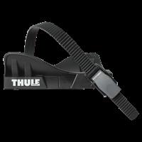 Thule Accessoire Proride Fatbike Adapter - / Transparant