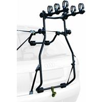 Peruzzo Milano Highrise 3 Bike Rear Mount Carrier - Achterklepdragers