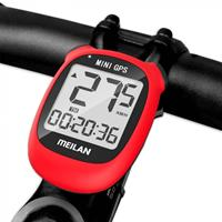 Meilan fietscomputer GPS M3 Mini 1,6 inch