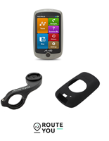 Cyclo Discover Connect Pack - Navigaties